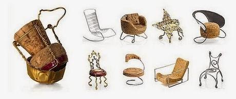 Encore des histoires de chaises !