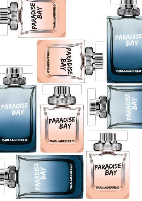 Karl Lagerfeld Parfum - PARADISE BAY