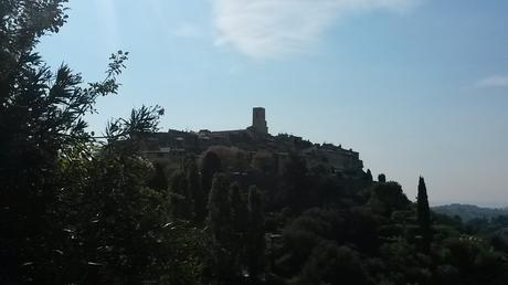 Le village de Saint-Paul de Vence