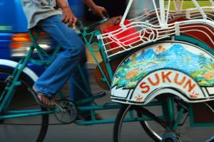 Poésie et vélo: 2 idées pour changer d'air – le 8/03/15