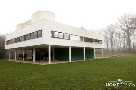 Villa Savoye (4)