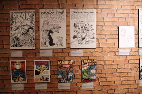 Angoulême 2015 : Exposition Jack Kirby, le super-créateur