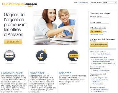 ecommerce-affiliation