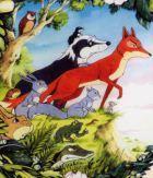 Fantastique Maître renard – Roald Dahl