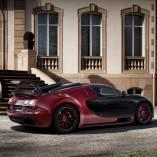 La Finale: clap de fin pour Bugatti
