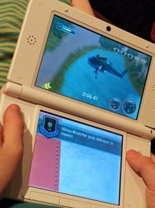Planes 2 - 3DS