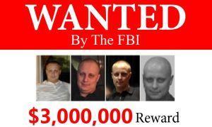 FBI offre 3 millions de dollars pour retrouver un hacker russe