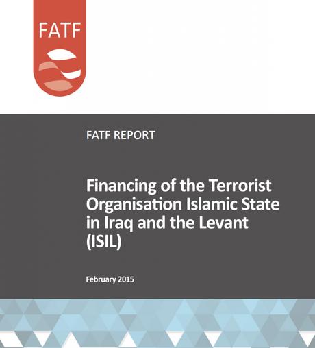 Rapport financement etat islamiste