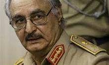 Libye : Le général Haftar nommé à la tête de l'armée