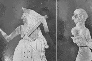 Irak : Daesh transfère vers la Grande-Bretagne de dizaines d'objet antiques