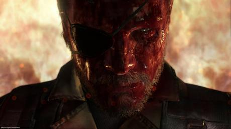 Enfin une date pour MGS V The Phantom Pain