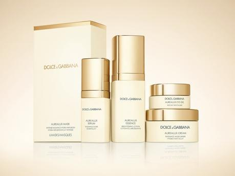 Dolce&Gabbana Skincare_Aurealux_creative pack shot 01_high res