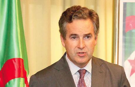 L'ambassadeur d'Espagne l'a affirmé : « Le climat des affaires en Algérie est encourageant pour l'investissement et le partenariat »