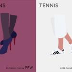 MODE : Paris VS New York Fashion Week