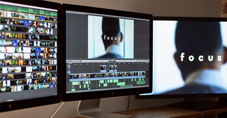 Final Cut Pro: Apple met de l'avant Focus avec Will Smith