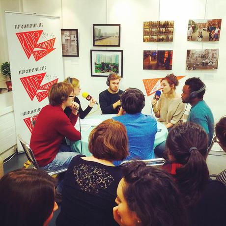 La Matinale du 03/03/15 – Carte blanche aux médias étudiants