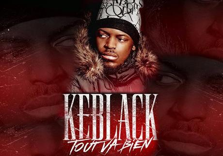 Keblack : son clip