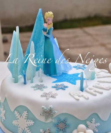 40 gâteaux d'anniversaire pour enfants