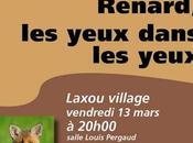Rendez-vous nature Laxou