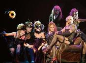 Délire Deutsches Theater: Rocky horror picture show retour!