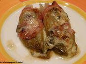 Endives farcies l'italienne