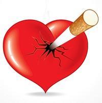 Le tabagisme vous brise le coeur - doctissimofr
