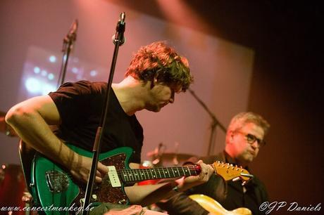 Het Zesde Metaal + Bergen @ Het Depot - Leuven- le 3 mars 2015