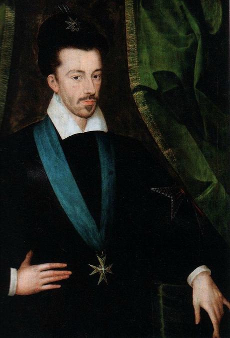 1578 henri III