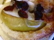 Crêpes cupcakes pommes caramel (avec recette fleur minutes)
