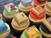 Gâteau littéraire