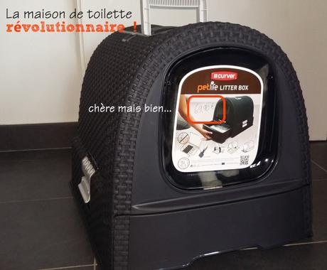 la maison de toilette de mes r ves lire. Black Bedroom Furniture Sets. Home Design Ideas
