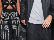 Robert Pattinson Twigs fiancés, rupture Chris Brown Karrueche