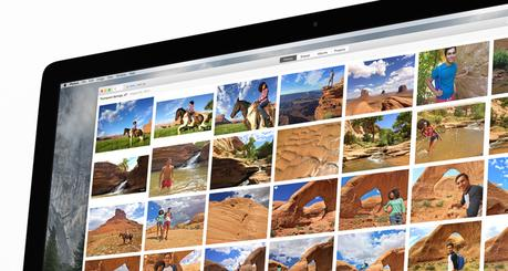 OS X Yosemite Beta: on peut tester Photos d'Apple!