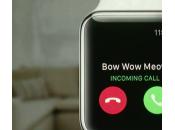 Keynote qu'il faut retenir l'Apple Watch