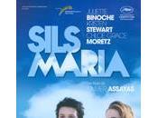 Sils Maria Blu-ray
