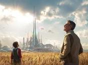 Tomorrowland Poursuite Demain) Nouvelle bande-annonce