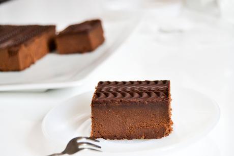 G teau au chocolat mascarpone de cyril lignac voir - Le robot cyril lignac ...