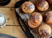 Muffins Marbrés Yaourt