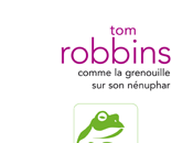 Comme grenouille nénuphar, Robbins