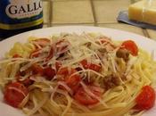 Pâtes sauce bolognaise rapide saucisses (Recette Gordon Ramsay)