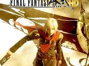 Nouvelle Bande-annonce pour Final Fantasy Type-0