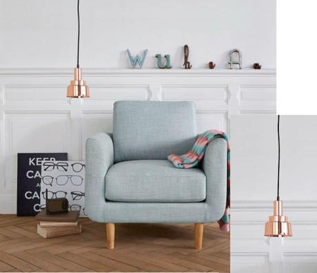 s lection de printemps la redoute int rieur voir. Black Bedroom Furniture Sets. Home Design Ideas