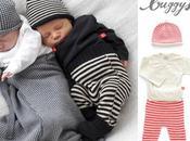 jolis ensembles nouveau-nés bébés buggysocks