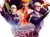 Kingsman film comics, critique croisée