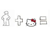 mashups délirants d'un graphiste avec mascotte d'Ikéa