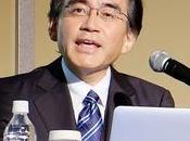 Nintendo travaille conception prochain console, surnommée