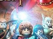 LEGO Hobbit n'aura