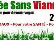 Venez fêter Journée sans Viande vendredi Café citoyen Béthune