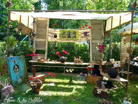 Le jardin imaginaire paperblog for Jardin imaginaire