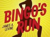 Bingo's run, James Levine